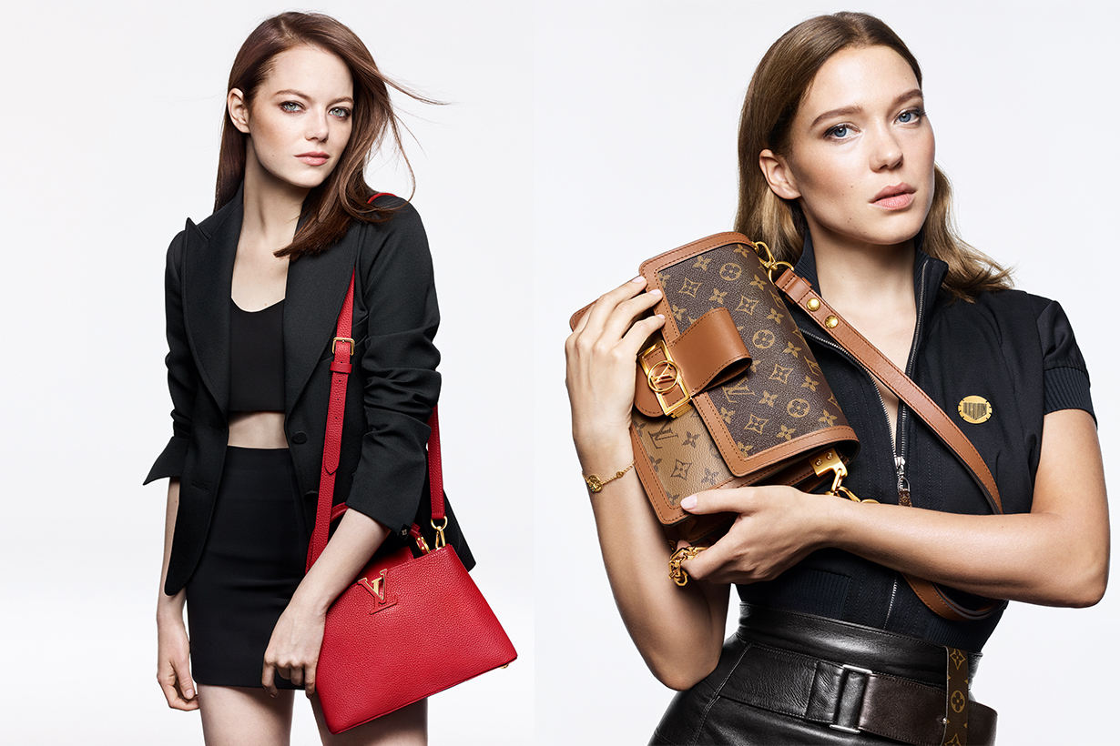 Image of 將經典注入全新生命,這 3 款是今年最不能錯過的 Louis Vuitton 手袋!
