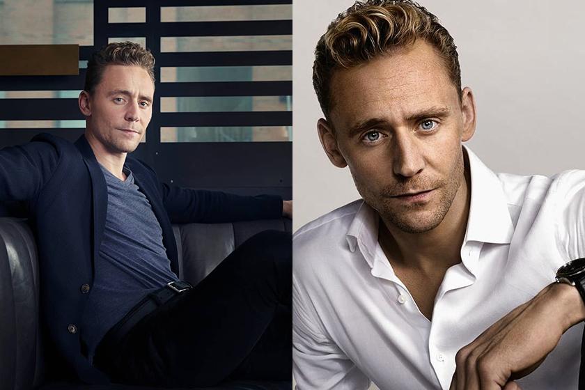 Tom Hiddleston Girlfriend Vision AD Video Centurm