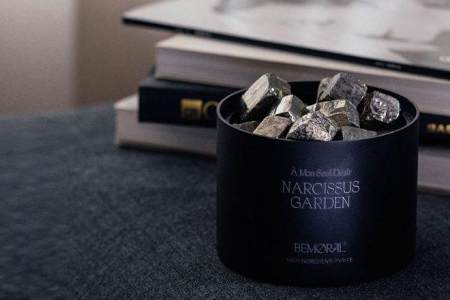 BeMoral MY ONLY DESIRE Room fragrance