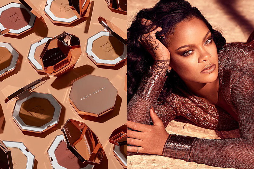 Fenty Beauty New Geisha Chic Offensive Name RACISM
