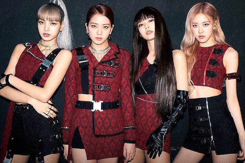 Blackpink New Music Video Kill This Love Behind the Scenes