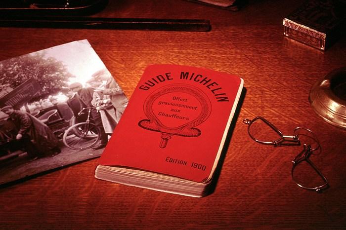 本年度星級餐廳公開!這些有關《米其林指南》的小秘密或許你還不知道!