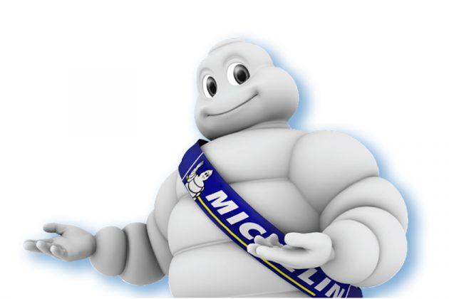 Michelin Guide Taipei 2019 All Starred establishments Selection
