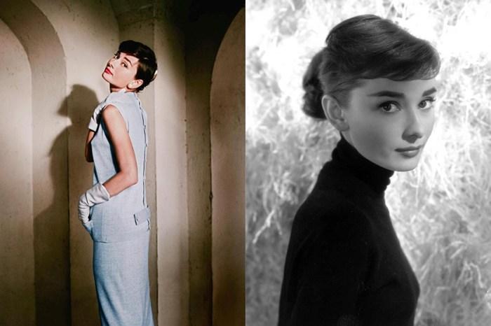 想要成為優雅女人,向絕代繆思 Audrey Hepburn 偷師這 8 個美容秘訣吧!