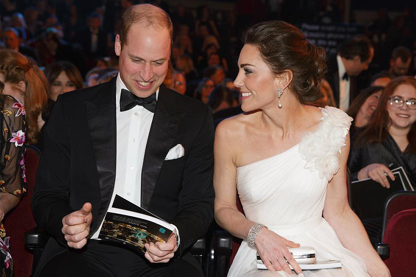 Prince William cheating Kate Middleton Royal Family