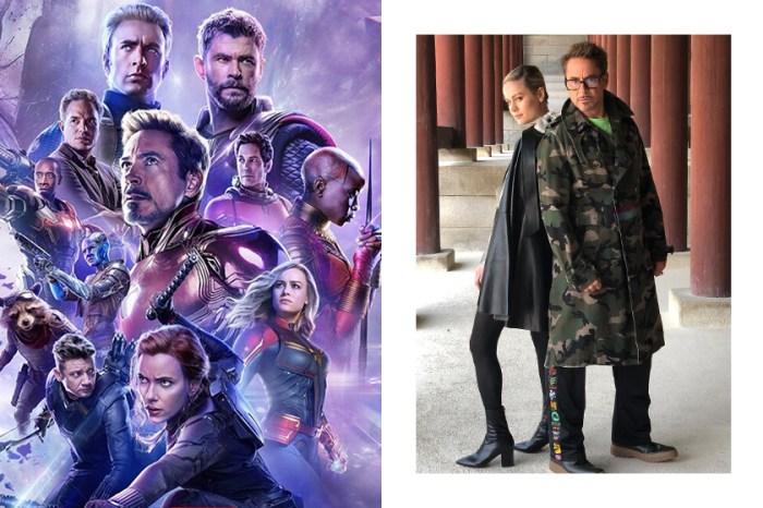 對抗薩諾斯關鍵角色!導演透露《Avengers 4》只有他看過完整劇本!