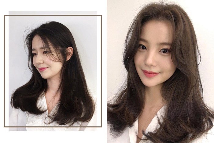 風筒的超簡單妙用!出門前只花五分鐘,就能擁有韓國女生的髮尾波浪!