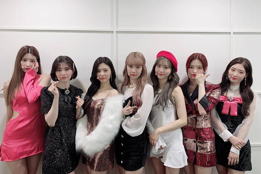Korean Singer K-Pop Idol DIA Fan Meeting Real Talk