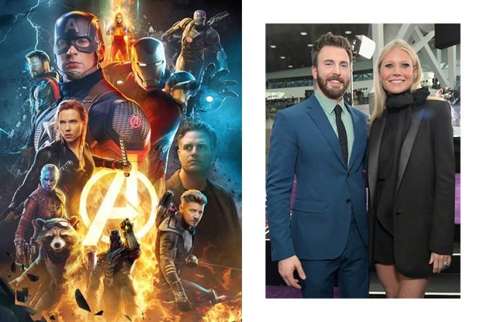 一眾影星在《Avengers 4》首映玩瘋了!小辣椒差點脫口爆雷被雷神及時阻止!