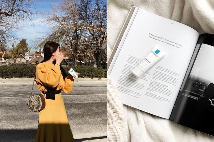 原來韓國女生最愛這瓶!敏感肌聖品 La Roche Posay 前五名熱賣品項公開!
