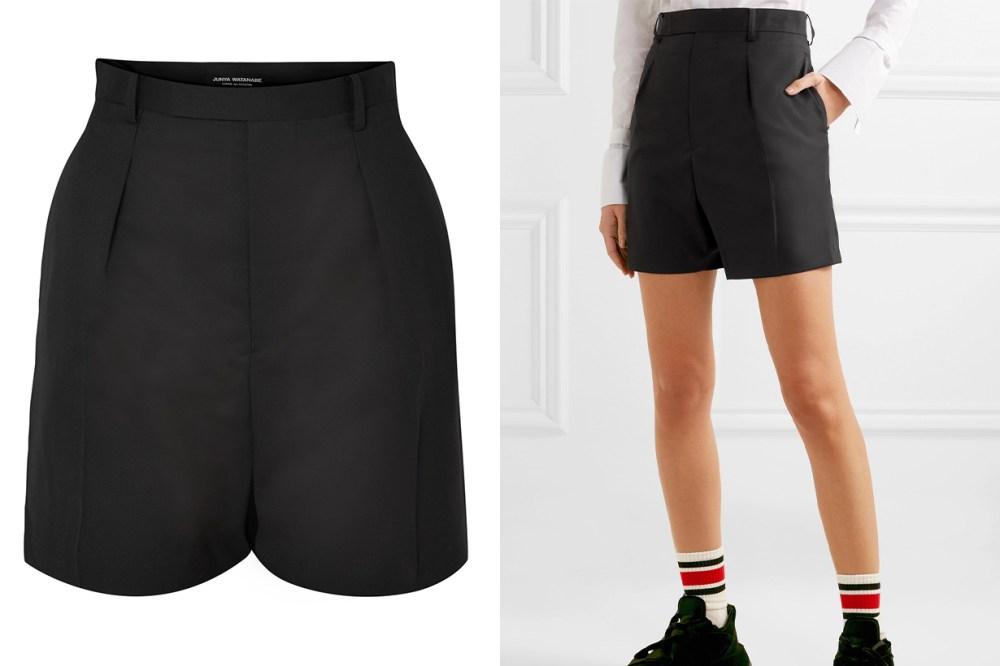 junya watanabe shorts