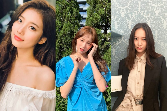 「2018 亞洲最時尚臉孔」冠軍讓人驚奇!連 Krystal、李聖經、秀智也輸她?