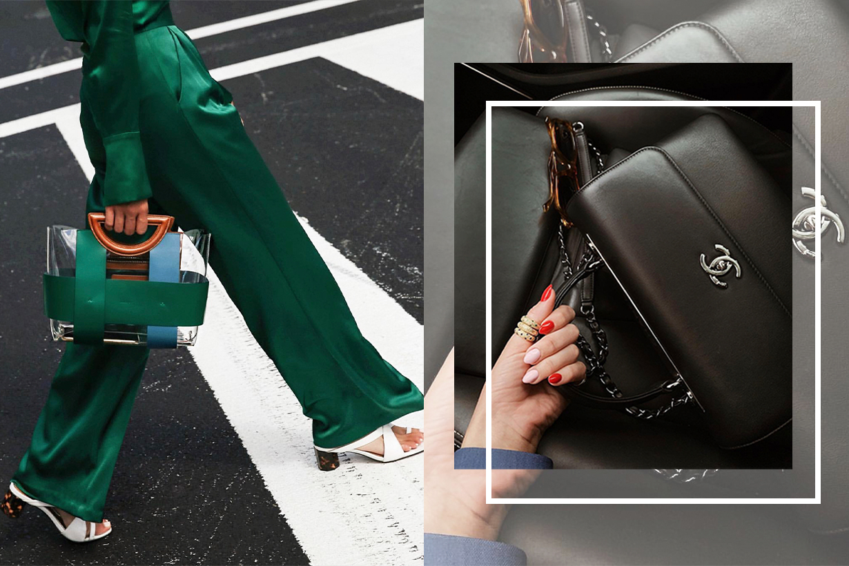 The 6 Bag Trends Everyone Will Be Wearing This Spring