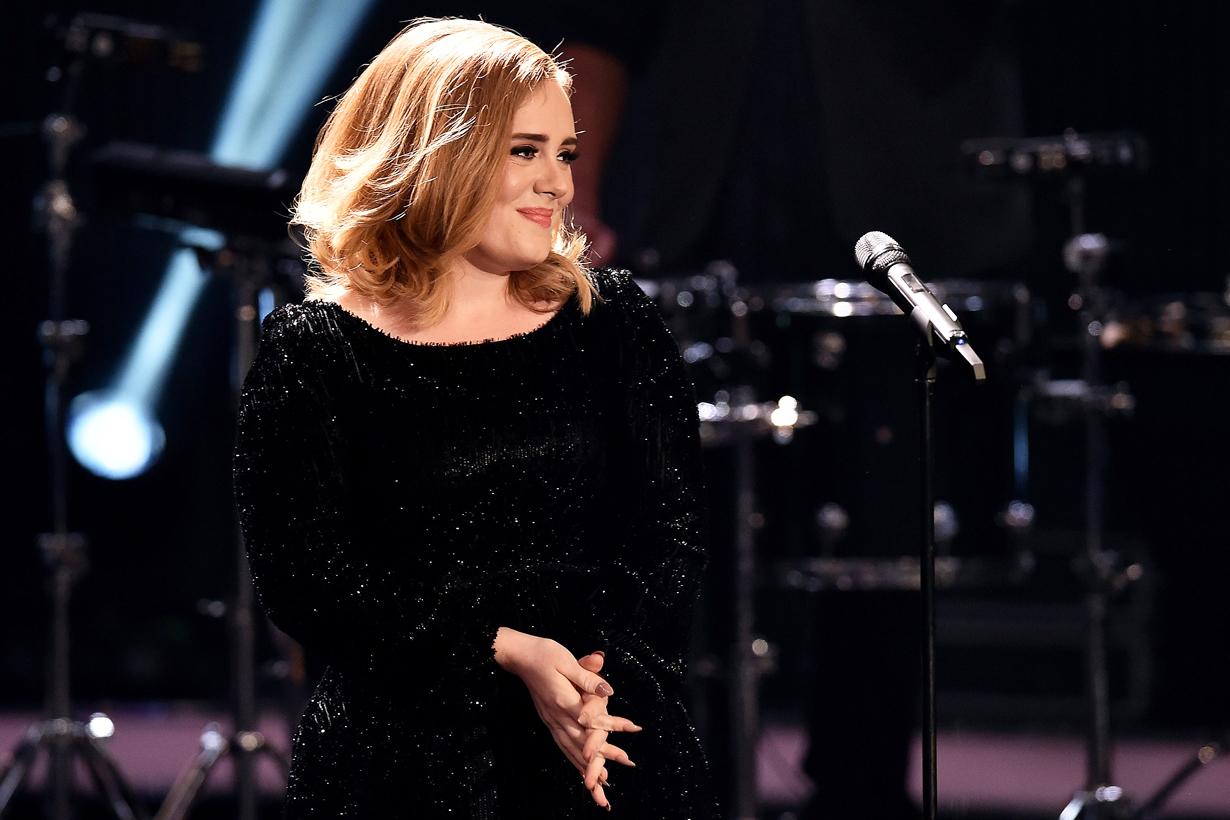 Adele simon konecki Angelo divorce reasons revealed ready for new relationship american husband new album christmas 2019