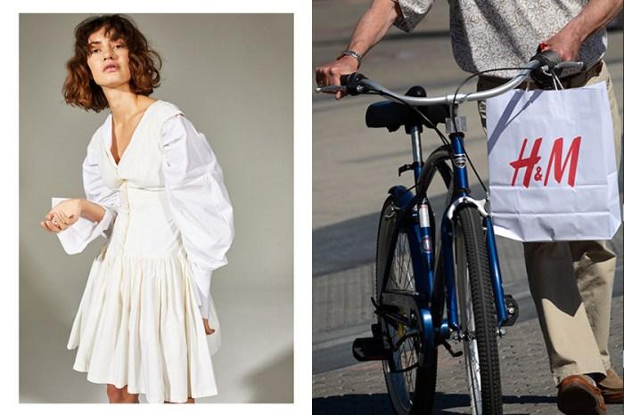 你們會買單嗎?面對快時尚低靡,H&M 宣佈將要開始銷售二手與古著衣物!