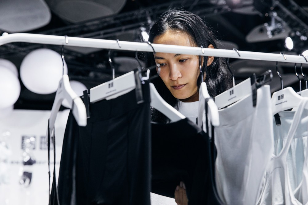 uniqlo alexander wang airism interview april 2019