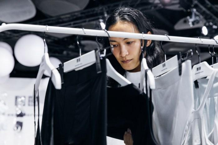 #POPBEEwith:第二次合作 UNIQLO,聽聽 Alexander Wang 有什麼話要說?