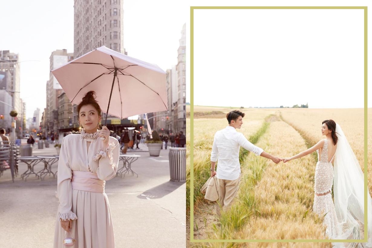 Alyssa Chia Jia Jing Wen The World Between Us Taiwan Drama Sun Zhi Hao Shiou Chieh Kai Boo Boo Bo Bo Angel Sun Taiwan Actress Marriage Divorce Love Lesson