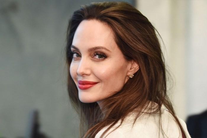 不再是你的姓氏:法院批准 Angelina Jolie 把名字中的「Pitt」刪除!