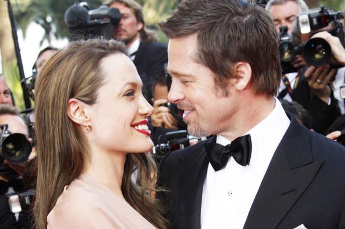 法官一錘定音!14 年情已盡,Angelina Jolie 和 Brad Pitt 正式回復單身