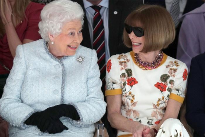 Anna Wintour 受梅根啟發想改變造型?偏偏是英女王不贊同的風格!