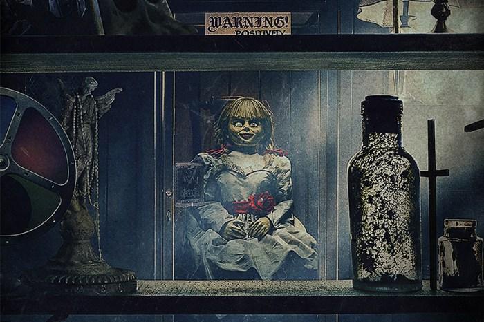 「比《The Conjuring》更可怕…」詭娃安娜貝爾首支預告已經讓人嚇破膽!