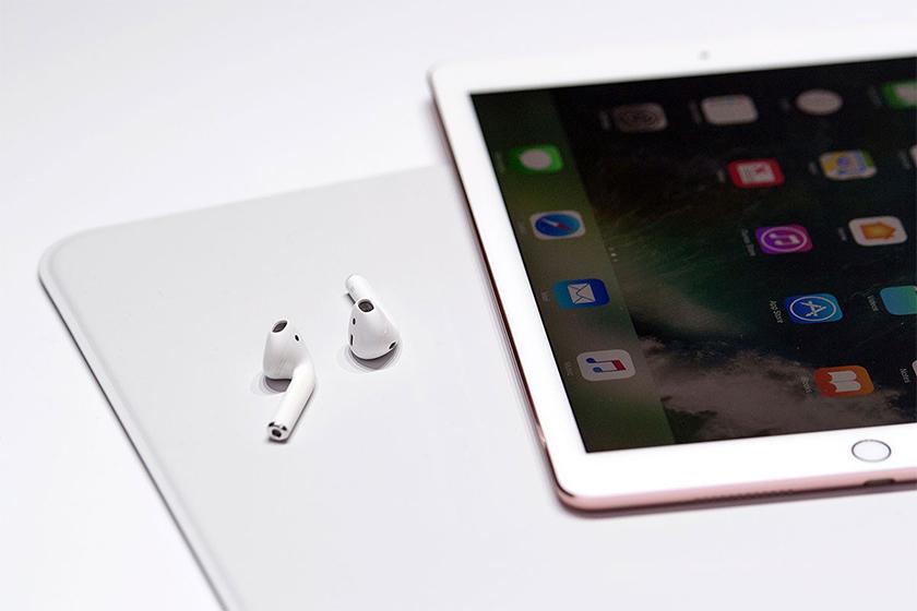 apple airpod third generation rumors