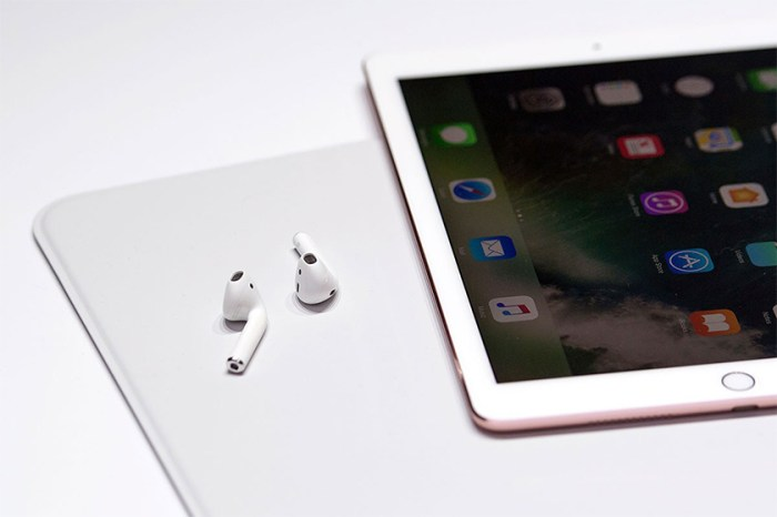 AirPods 2 剛發佈,就有消息指 Apple 將於秋季推出第三代 AirPods!
