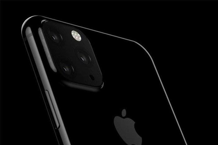 最新 iPhone XI 設計曝光!加添這個硬件後,功能上大大提升!