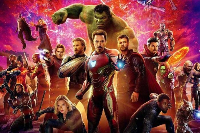 Marvel 超級英雄薪水排行榜曝光!最誇張的「他」升價完全不止 10 倍!