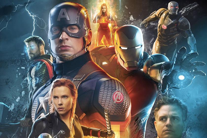 avengers endgame marvel studios mcu all post credit scenes easter eggs
