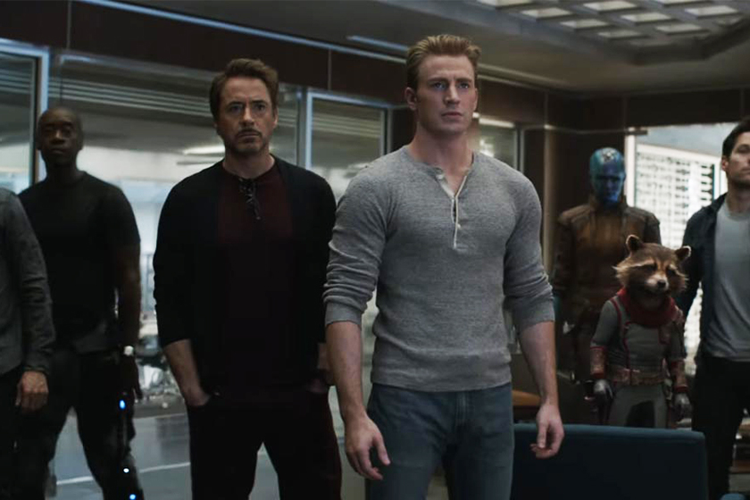 avengers endgame most important mcu films to rewatch