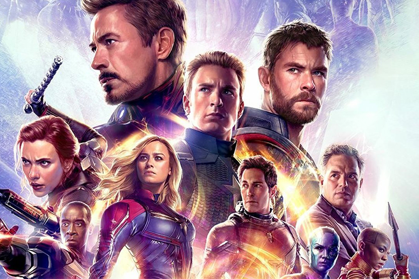 avengers endgame official reviews reactions