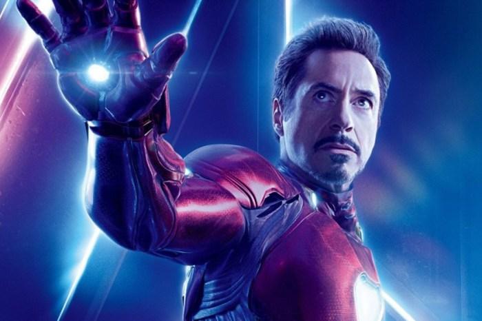 上映前最後一擊!Iron-Man 告訴你《EndGame》最重要看這 8 分鐘!