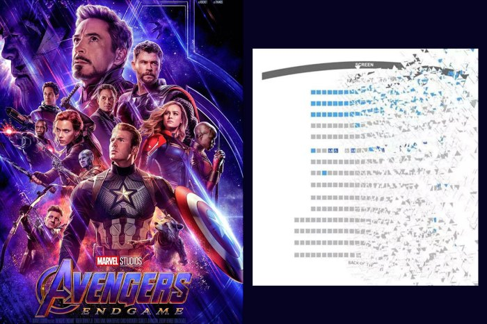 《Avengers: Endgame》預售日網站癱瘓,影迷發揮幽默本色,諷刺留言惹笑