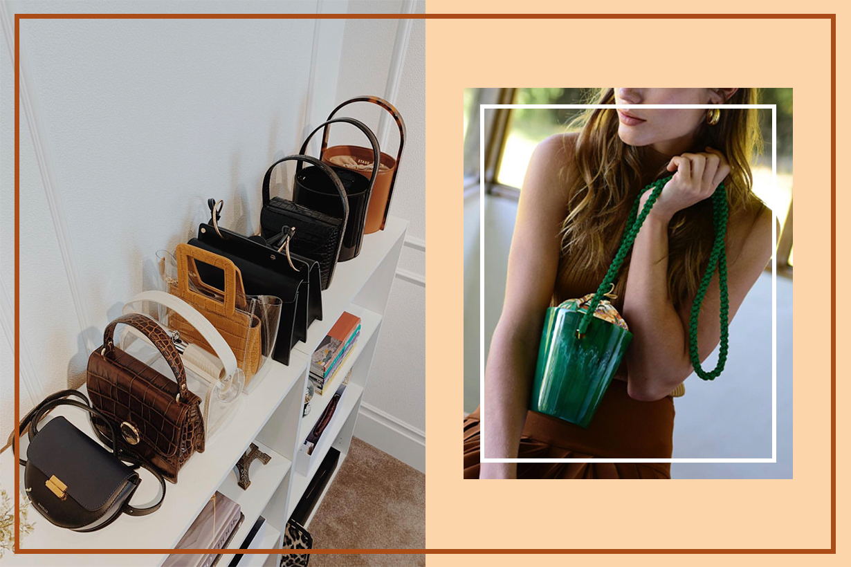 6 Emerging Handbag Brands We Can't Wait to Carry