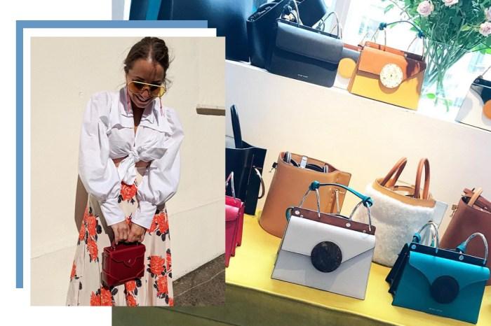 小眾手袋搜尋率大幅急升! 6 個鮮為人知的品牌盡顯獨特時尚品味