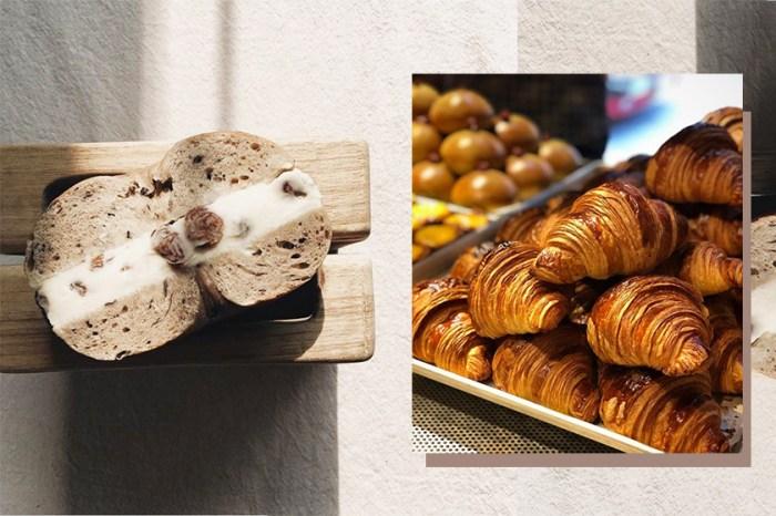 POPBEE 編輯部推介:牛角包、貝果、奶油捲⋯⋯麵包控編輯私心推薦 4 間必吃麵包店!
