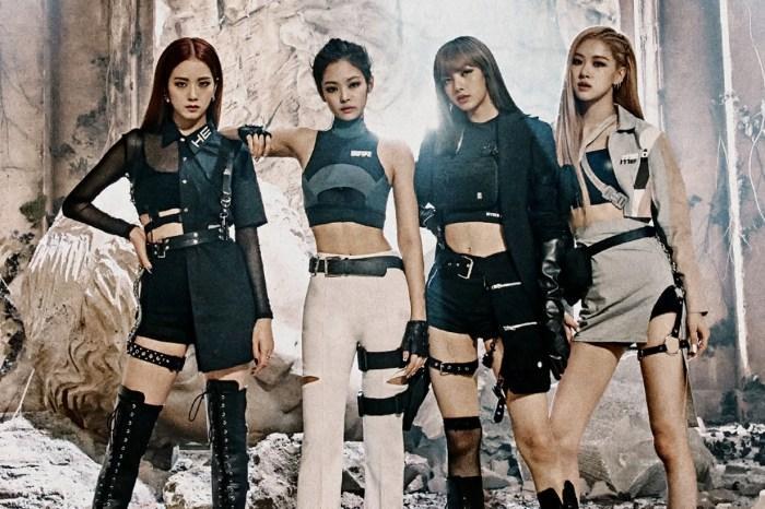 全球首個女子組合上榜!BLACKPINK 登上福布斯「 30 Under 30 Asia 」2019 名單!