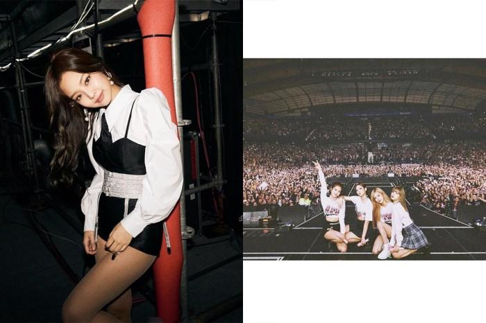 Jennie 台上又態度散漫不跳舞更直接消失?粉絲知道背後原因卻大讚她!