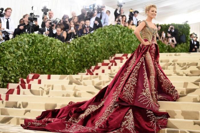 誰是紅地毯女王?Met Gala 歷來 20 個最搶鏡造型,上榜 3 次的就是她!