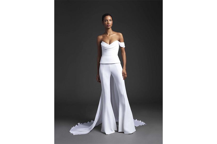 bridal week fashion trends 2020