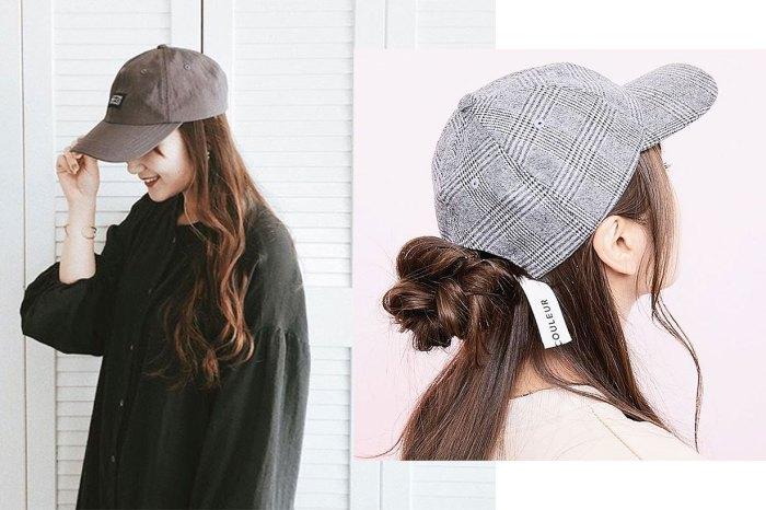 同樣戴鴨舌帽,為何她漂亮這麼多?關鍵在戴帽前 10 分鐘!