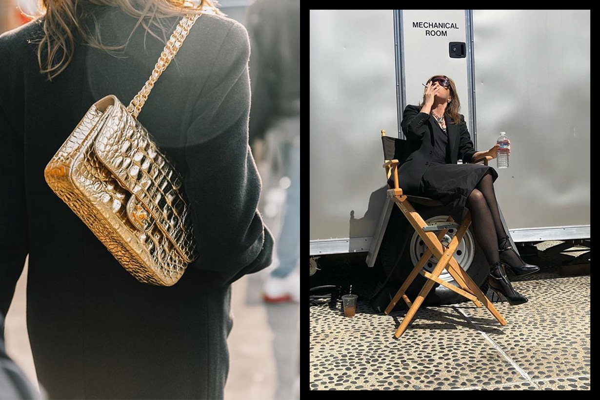 Carine Roitfeld Shares 5 Pieces for French Style
