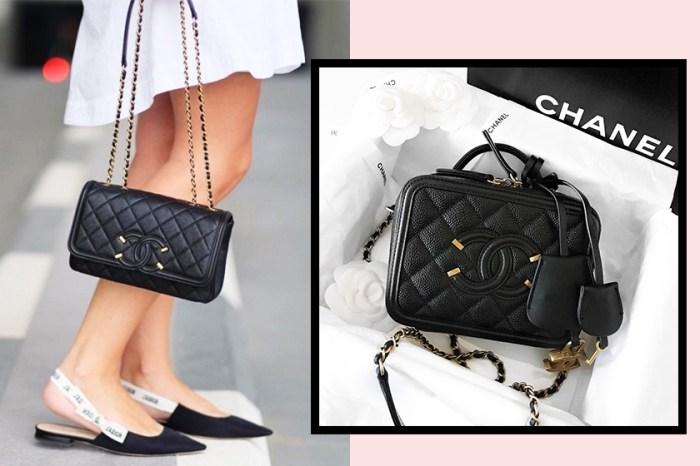 比 CC Filigree Bag 便宜近萬元,這個型號的 Chanel 手袋其實更值得你投資!