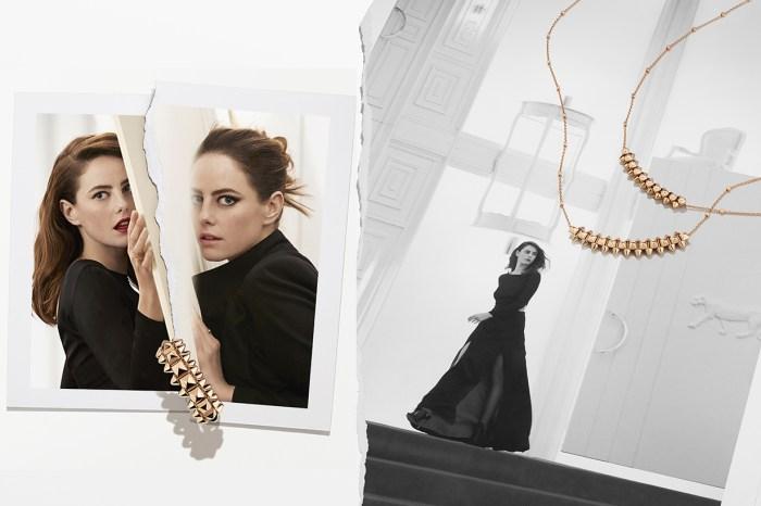 下一款人氣的訂情飾物?Cartier 推出百看不厭的新系列,讓人極心動!
