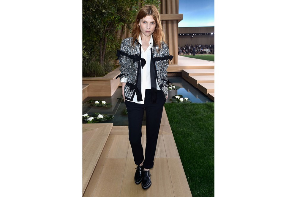 Clémence Poésy French Style Muses