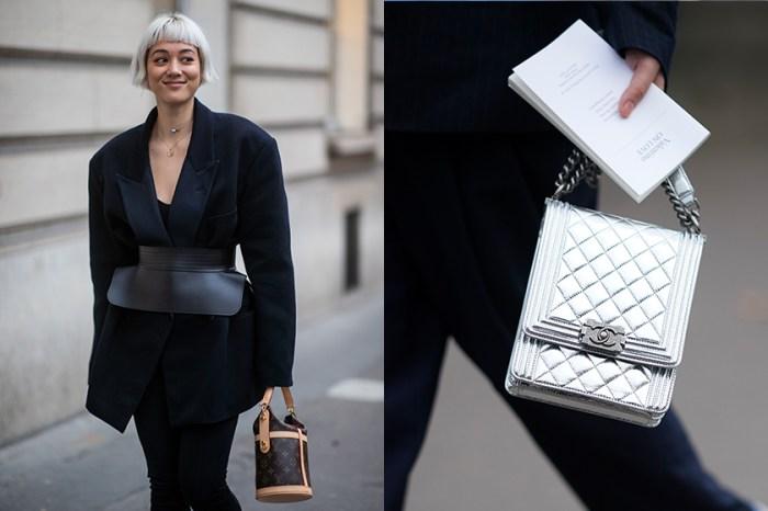 被列為機密:這個網站銷售超過 400 個「特價」名牌手袋,別再怕太貴不敢下手!