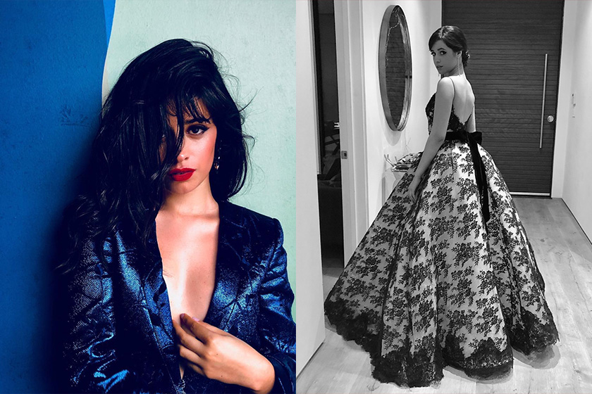 Camila Cabello will star In Cinderella