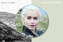 據說只要看過《Game of Thrones》就會愛上 Emilia Clarke,到底她有什麼神秘魅力?